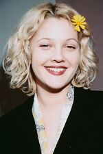 Drew Barrymore Stunning Color 11x17 Mini Poster
