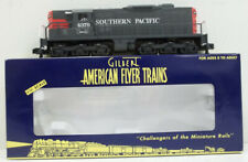 American Flyer 6-48049 S Scale Southern Pacific SD-9 Diesel Locomotive LN/Box