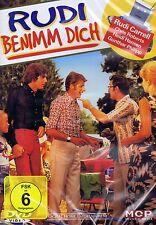 DVD NEU/OVP - Rudi benimm dich - Rudi Carell, Chris Roberts & Heidi Hansen
