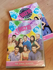 Beverly Hills, 90210: Final Season - New and Unopened