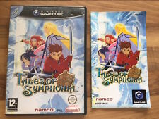 Gamecube Japan :   TALES OF SYMPHONIA