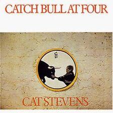 Cat Stevens Catch bull at four (1972)  [CD]