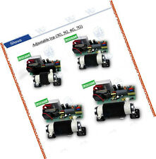 New Adjust 6Ga Ozone Generator Ceramic Tube Air Cleaner Water Purifier Treatment