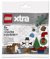 LEGO® 40368 xtra Weihnachtszubehör POLYBAG - NEU / OVP