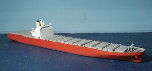 "CM 1:1250 Bel. Containerschiff "" ORTELIUS "" CM-S 2001 (Sondermodell KASSEL 2001)"