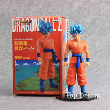 Dragon Ball Z Super Saiyan Goku PVC Action Figure 7'' Collection Doll Toy Gift