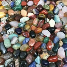 Fairy Garden Mini Crystals & Gemstones (100 Grams to 1 Kilo) FREE CRYSTAL CHART
