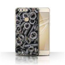 Housses et coques anti-chocs mats Huawei pour téléphone mobile et assistant personnel (PDA)