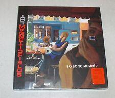 (LP) THE MAGNETIC FIELDS - 50 Song Memoir / 5 LP / NEW