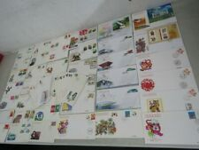 Nystamps PR China FDC First Day Cover stamp collection with better