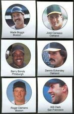 Dwight Gooden 1992 Diet Pepsi Poster 'Cut'