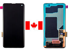 Samsung Galaxy S10 LCD Display Digitizer Screen Replacement *FREE Back Cover*