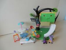 Peppa Pig Tree House Play Set with Figures and Accessories