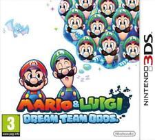 Mario & Luigi Dream Team Bros. 3DS New and sealed