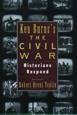Ken Burns Civil War: Historians Respond