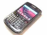 BlackBerry Bold 9650 - Black (Verizon) Smartphone
