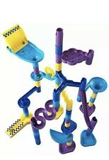 Discovery Toys Marbleworks Marble Run Starter | Kid-Powered Learning Toy