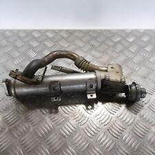 EGR COOLER & CONTROLLER AUDI A4 2.0 TDI 03L131512-2 CAG 170 BHP