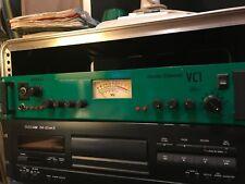 JoeMeek VC1 Studio Canal (V2.02)