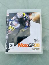 Sony PlayStation 3 (PS3) Juego-Moto GP 08 - 100% Completo