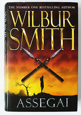 Wilbur Smith - Assegai 9780230529205 Very good. Limited. Signed & Numbered