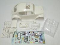NEW TAMIYA SAND SCORCHER Body  Plastics Set 1/10 TA7S