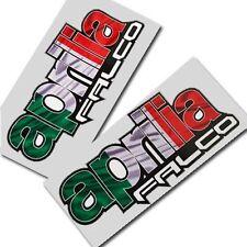 Aprilia Falco  Italian flag style graphics stickers decals motorcycle
