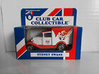 AFL 1995 LIMITED EDITION SYDNEY SWANS MATCHBOX 38 MODEL A FORD COLLECTOR CAR