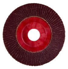Fächerschleifscheiben Fächerscheiben FLAP Disc Schleifmopteller  Korund Ø115mm