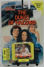 DUKES OF HAZZARD DODGE BOYS CHARGER GENERAL LEE 40 BOSS RACING CHAMPIONS 1/144