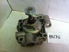 POMPA ACQUA FIAT ARGENTA 2500 TD GRAF PA276