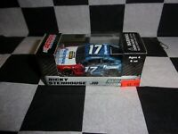 Ricky Stenhouse Jr.#17 Fastenal Patriotic 2019 Mustang NASCAR Action 1:64 scale