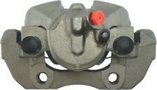 StopTech Disc Brake Caliper-Hybrid SE Front Right Centric for Ford # 141.61131