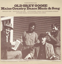 Old Grey Goose - Old Grey Goose: Maine Country Dance Music and Song [New CD]