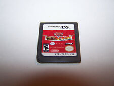 Cars: Mater-National Championship Nintendo DS Lite DSi XL 3DS 2DS Game