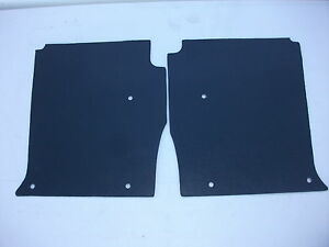 NEW AUSTRALIAN MADE KICK PANELS SUITS LH LX UC HOLDEN TORANA