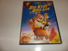 DVD  Die Kühe sind los