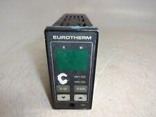 EUROTHERM 808 TEMPERATURE CONTROLLER