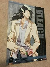 Bleach Kuchiki Byakuya Posters Set of 2