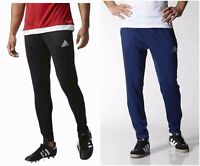 Adidas Mens Core Slim Bottoms Training Running Track Trouser Tracksuit Pants