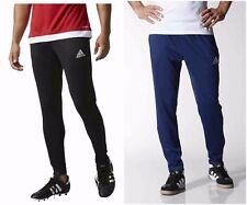 Adidas Mens Core Slim Bottoms Training Running Track Trouser Tracksuit Pants