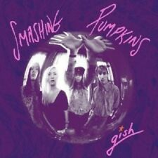 "THE SMASHING PUMPKINS ""GISH (2011 REMASTER)"" CD NEW+"