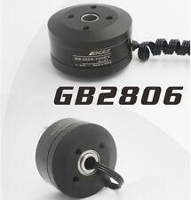 EMAX Brushless Motor GB2806 KV100 Brushless Camera Mount Gimbal 3S Lipo Updated