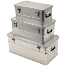 Transport Box Aluminum Chest Box Tool Chest Box Like Zarges