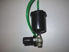 NORGREN Manometer R07-1L1-NN4A 300 MAX PSIG