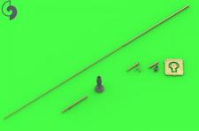 Master Model 1/35 Antenna AT-1011/U HF w/Tilt Adapter RF-1980-AT-001 - GM35-017
