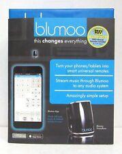 Blumoo - Smart Universal Remote Control - Black