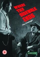 Where The Sidewalk Ends (DVD, 2004)