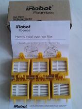 iRobot Roomba 760 770 780 Dual HEPA filters - 3 sets