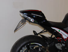 Kennzeichenhalter Kawasaki ZX 10 R  2011
